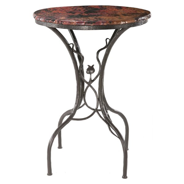 Traylor Pub Table by Millwood Pines