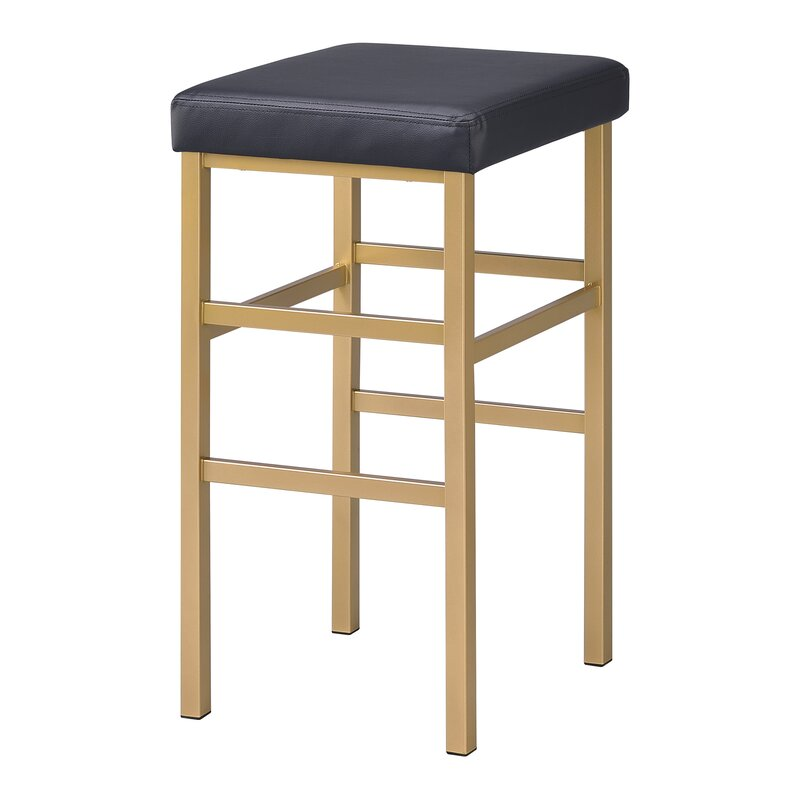 "Skyla 30"" Backless Bar Stool"