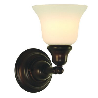 Andover Mills Osias 1 Light Dimmable Armed Sconce Andover Mills Shade Color Gold From Wayfair North America Shefinds