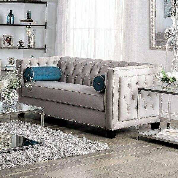 House Of Hampton Small Sofas Loveseats2