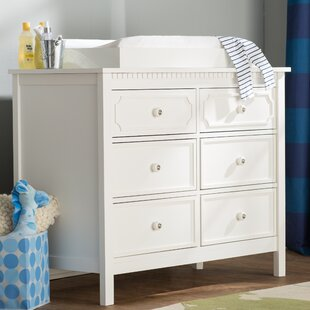 Best Reviews Lares Changing Dresser ByMistana