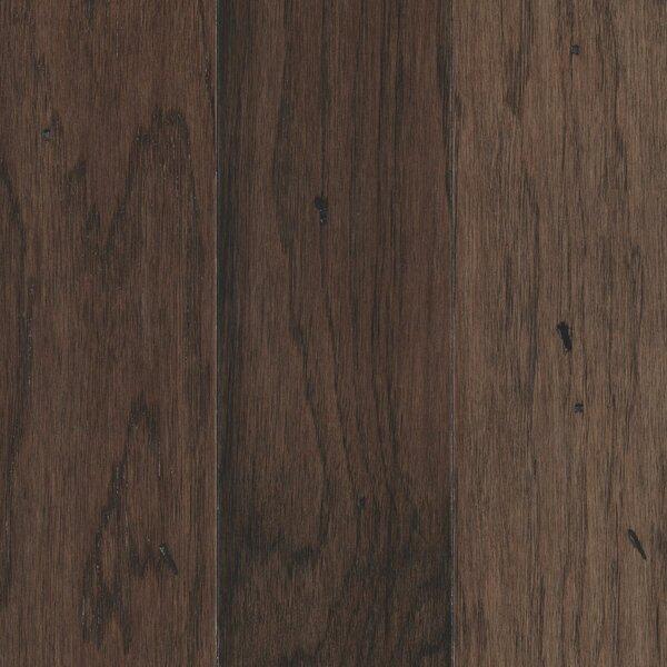 Glenwood 5 Engineered Hardwood Flooring in Chocolate by Mohawk Flooring