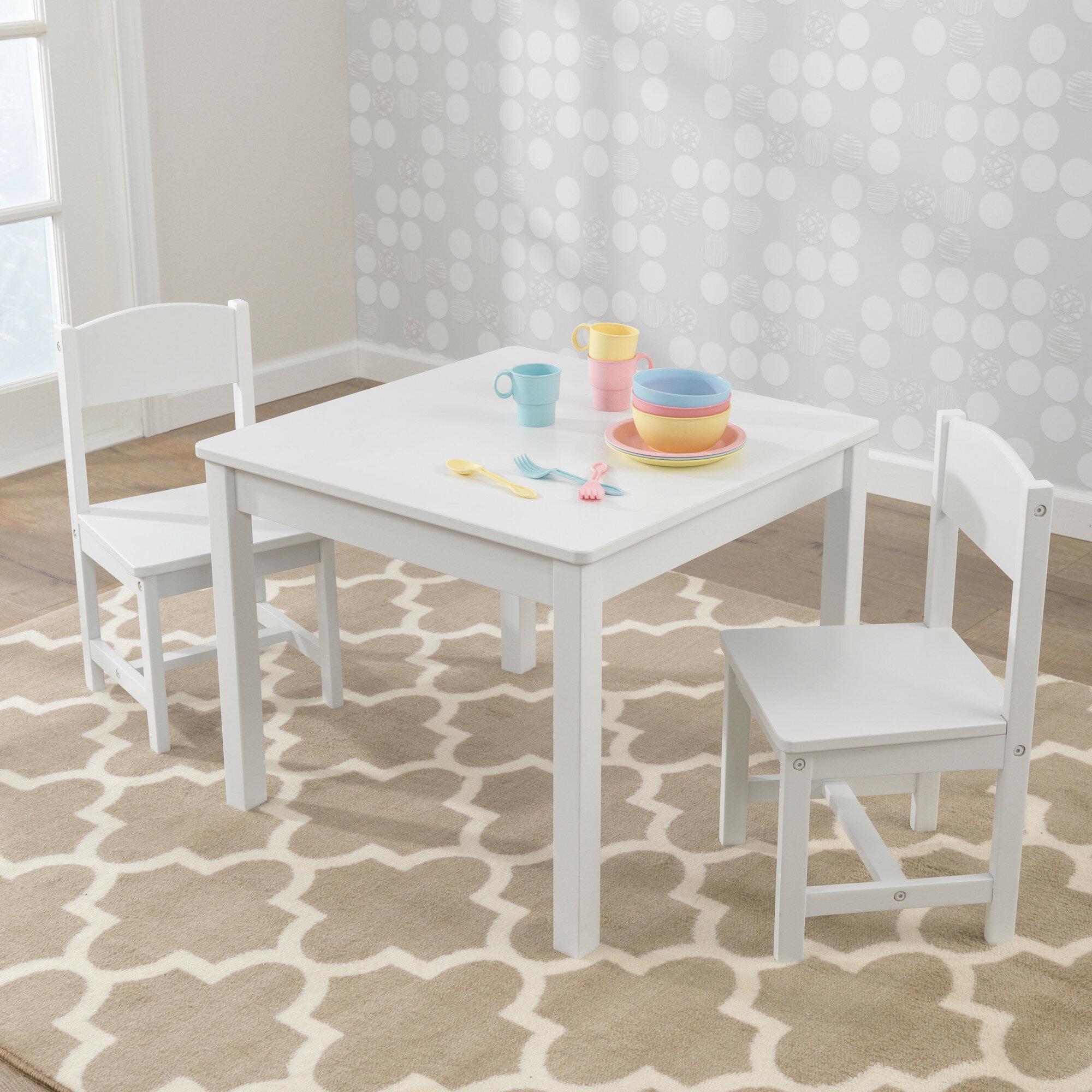 Erfreut Tisch Und Stuhl Setzt Für Kleine Küchen Bilder - Küche Set ...