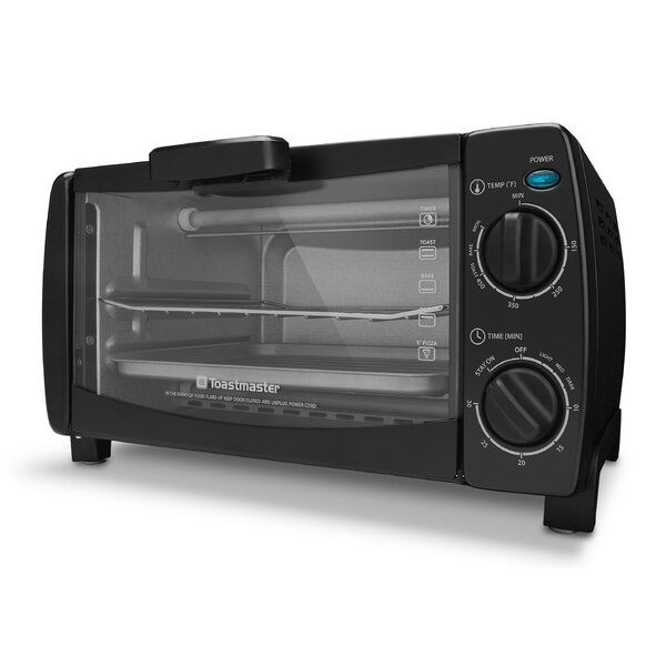 Toaster Oven by Toastmaster