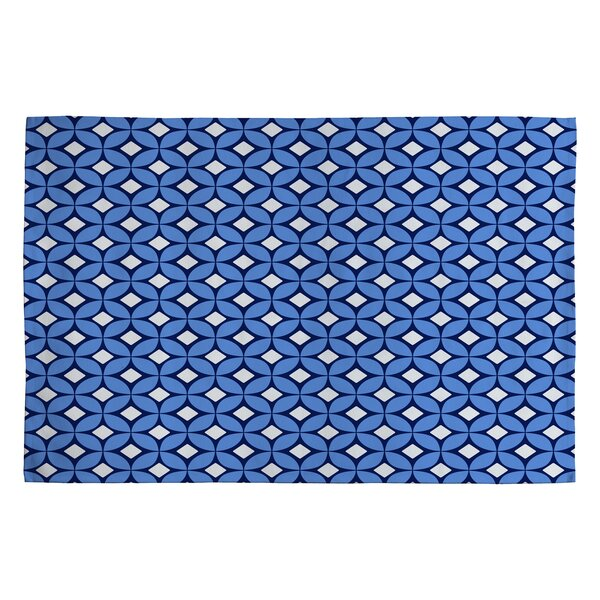Blueberry Rug by East Urban Home