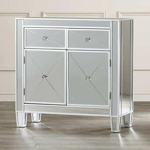 Lavinia 2 Drawer Accent Cabinet by Willa Arlo Inte