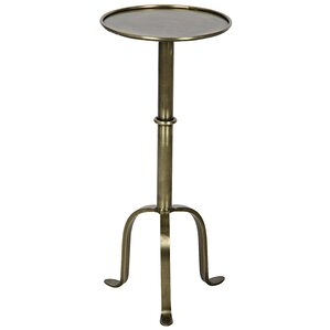 Tini End Table by Noir