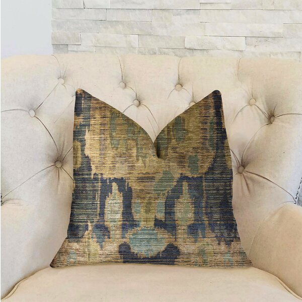Alinn Luxury Pillow by Bloomsbury Market