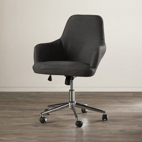 Streit Desk Chair by Latitude Run