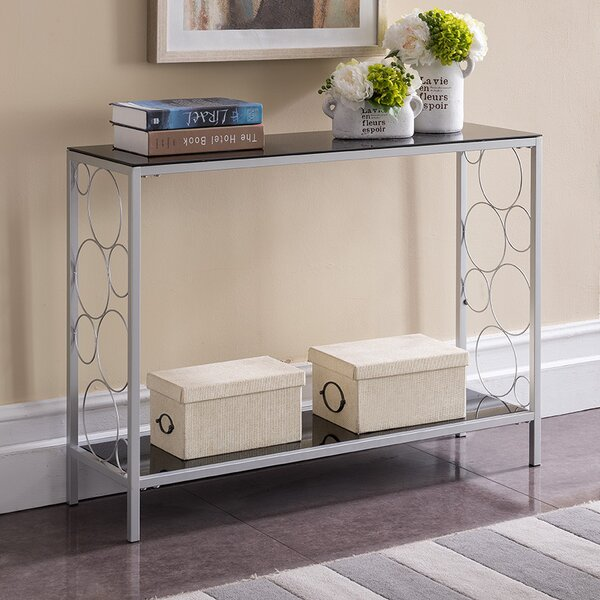 Manchester Console Table By Ebern Designs