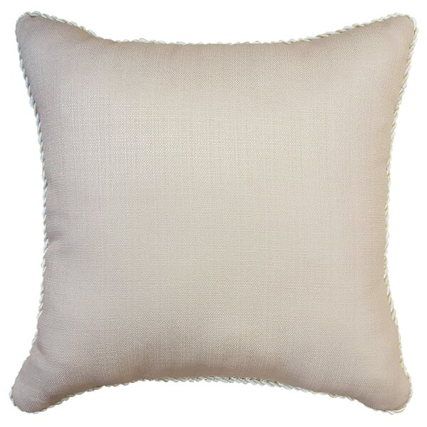 Schoenhofen Outdoor Throw Pillow (Set of 2) by Highland Dunes