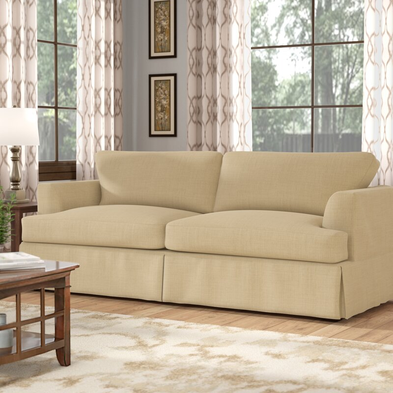 Wayfair Custom Upholstery Carly 93