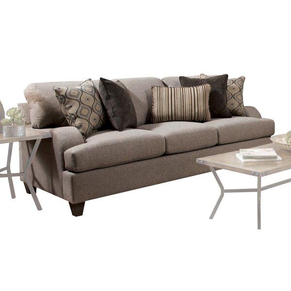 Review Asuka Standard Sofa