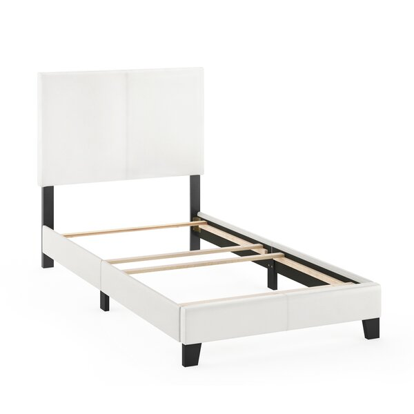 Thionville Upholstered Standard Bed by Latitude Run