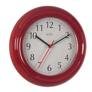 Wycombe 22cm Wall Clock