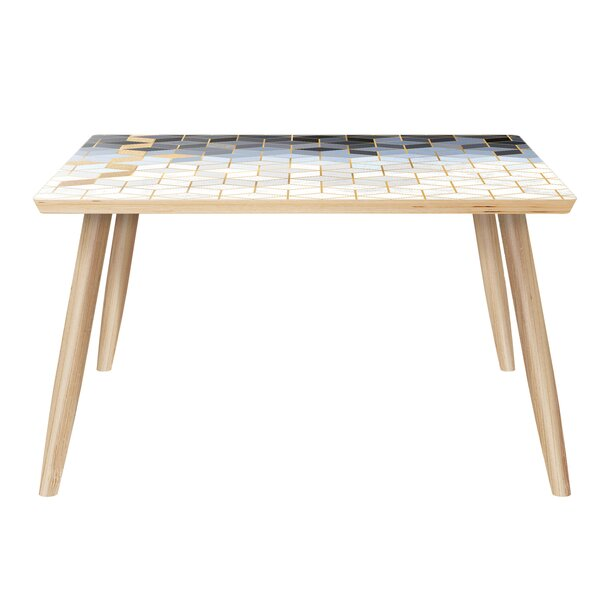 Beltway Coffee Table by Bungalow Rose