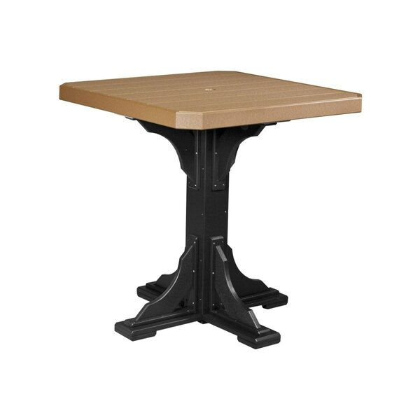 Mizelle Plastic Dining Table by Ebern Designs