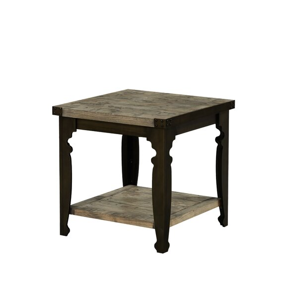 Kensal End Table by Gracie Oaks Gracie Oaks