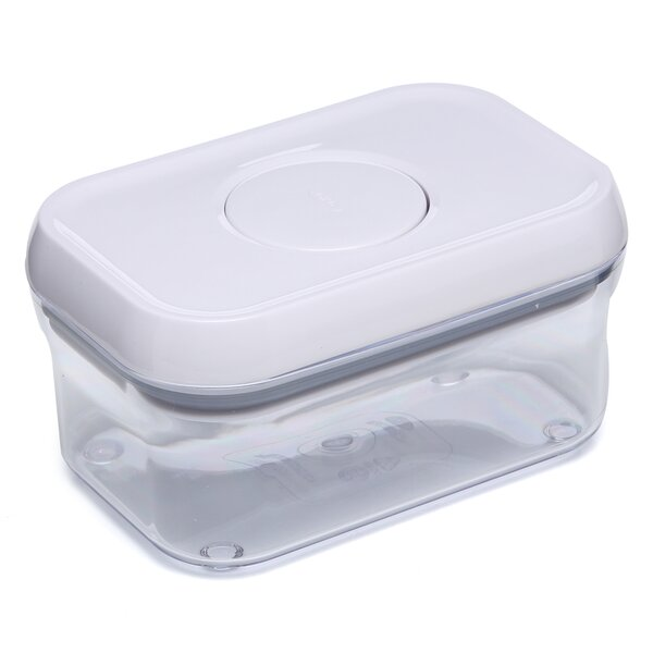Good Grips Rectangle Pop 16 Oz. Food Storage Container by OXO