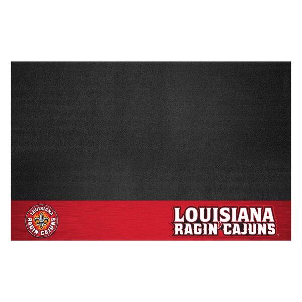 University of Louisiana Lafayette Grill Mat by FANMATS