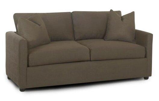 Walburg Sleeper Sofa by Ebern Designs