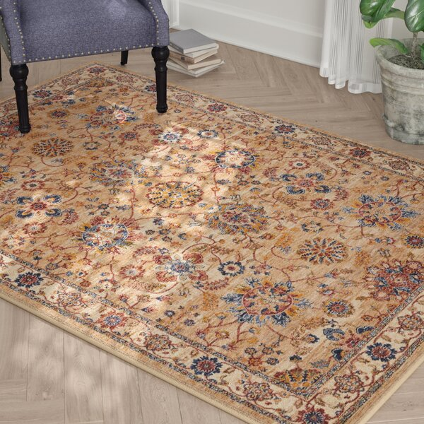 Westbrook Natural Area Rug by Astoria Grand