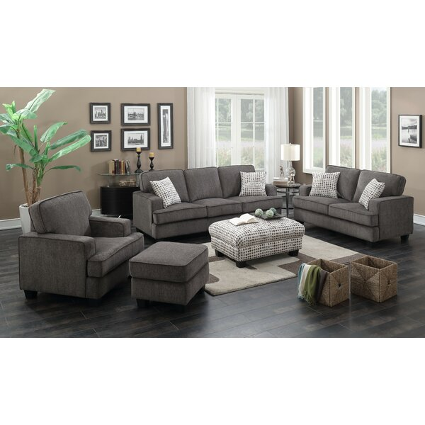 Vanpelt Sofa By Trent Austin Design
