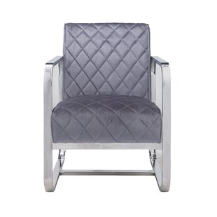 Hinds Accent Armchair