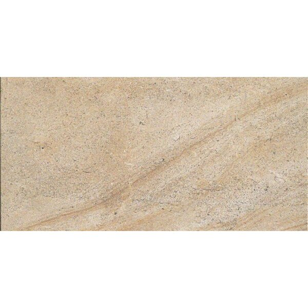 Everstone 12 x 24 Porcelain Field Tile in Ever-Dore by Travis Tile Sales