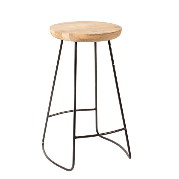 Stanton 28 Bar Stool by Union Rustic