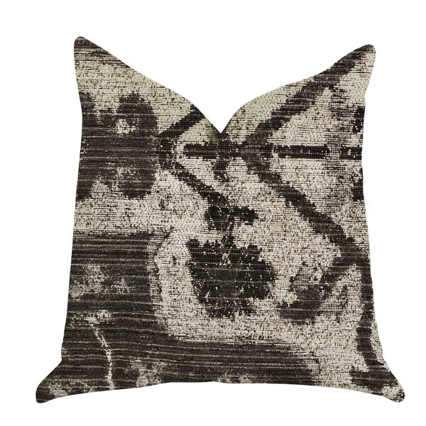 Goodlow Tones Luxury Pillow by Bloomsbury Market