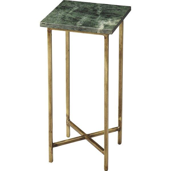 Vang End Table by Fleur De Lis Living