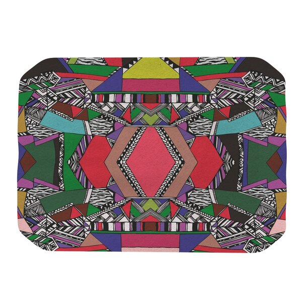 African Motif Placemat by KESS InHouse
