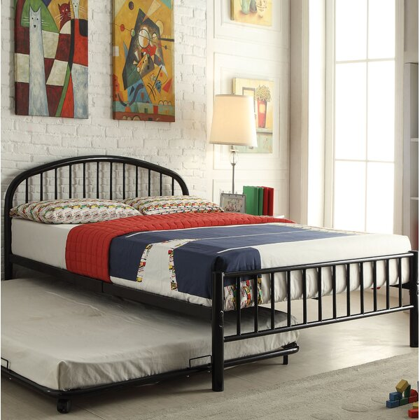 Kellett Platform Bed by Charlton Home