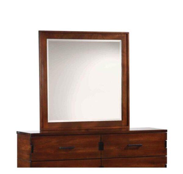 Keitt Dresser Mirror by Brayden Studio