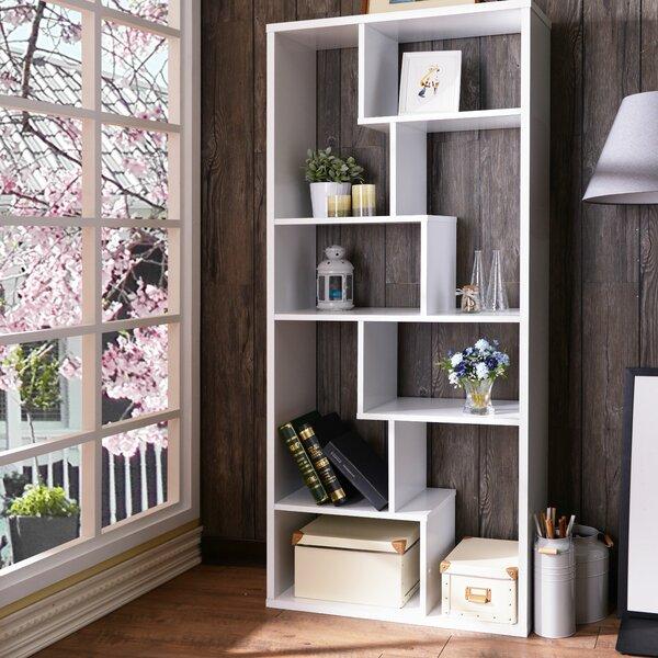 Saltzman Cube Unit Bookcase by Ebern Designs