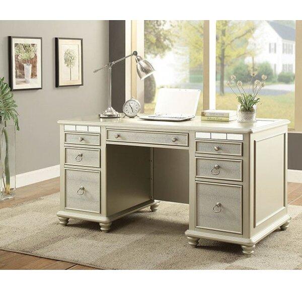 Jaxon Desk by Rosdorf Park