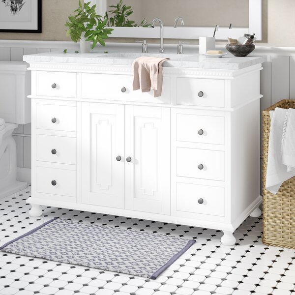 48 Single Bathroom Vanity Set by Birch Lane™