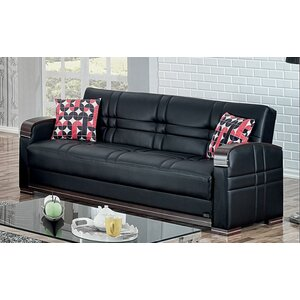 Bronx Sleeper Sofa by Beyan Signature