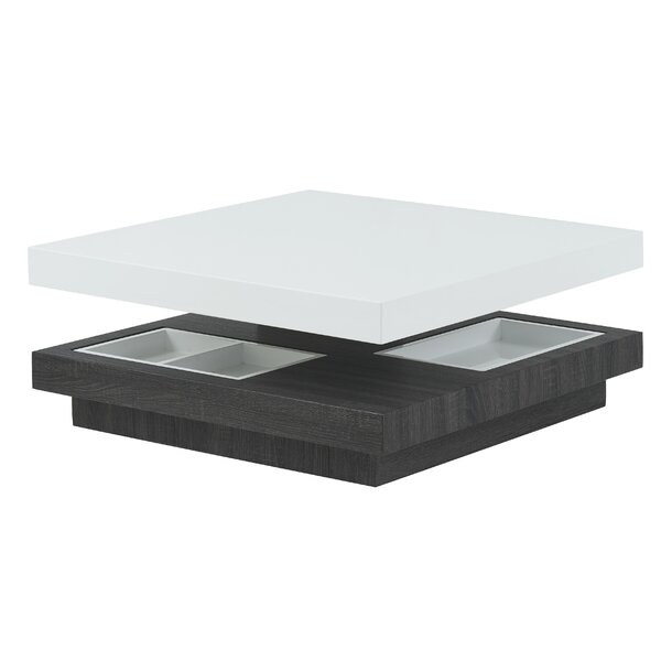 Kunigunde Coffee Table With Storage By Orren Ellis