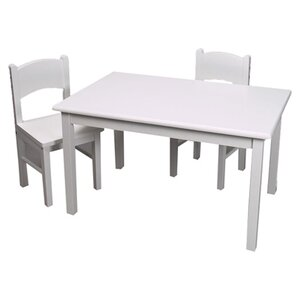 3 piece table chair set  sc 1 st  your-free-satellite.com & Kids Table And Chair Set. Amazoncom Flash Furniture X Rectangular ...