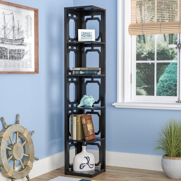 Ardenvor Corner Bookcase By Beachcrest Home