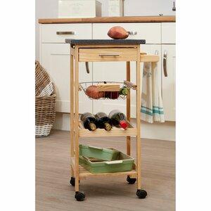 Küchenwagen mit granitplatte  Küchenwagen zum Verlieben | Online kaufen | Wayfair.de