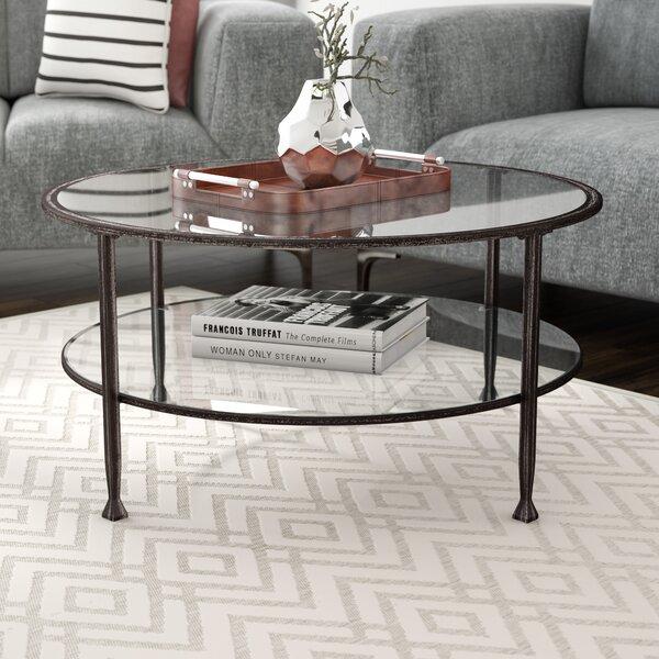 Casas Coffee Table by Orren Ellis