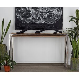 2 Piece Console Table Set by Cole & Grey.