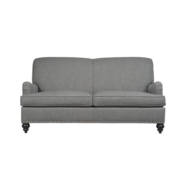 Parkdale Loveseat By Duralee Furniture Design