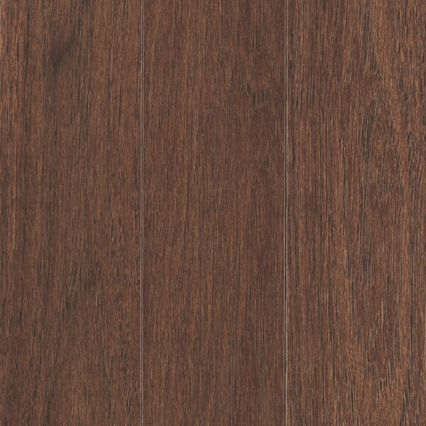 Randhurst Map SWF 3-1/4 Solid Hickory Hardwood Flooring in Sable by Mohawk Flooring