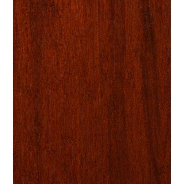 3-5/8 Solid Bamboo  Flooring in Equinox by Islander Flooring