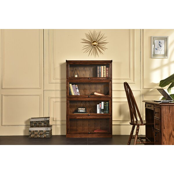 Harlan Barrister Bookcase by Chelsea Home
