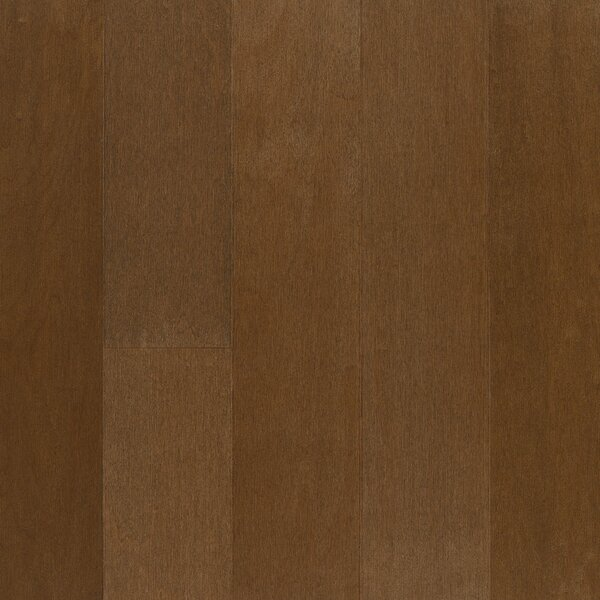 5 Engineered Maple Hardwood Flooring in Foliage Brown by Armstrong Flooring